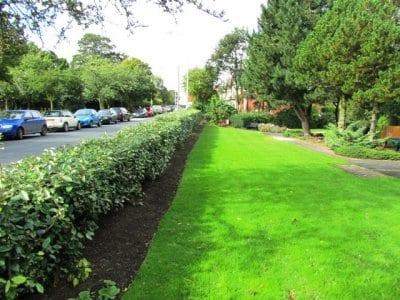 Tomlinson Park