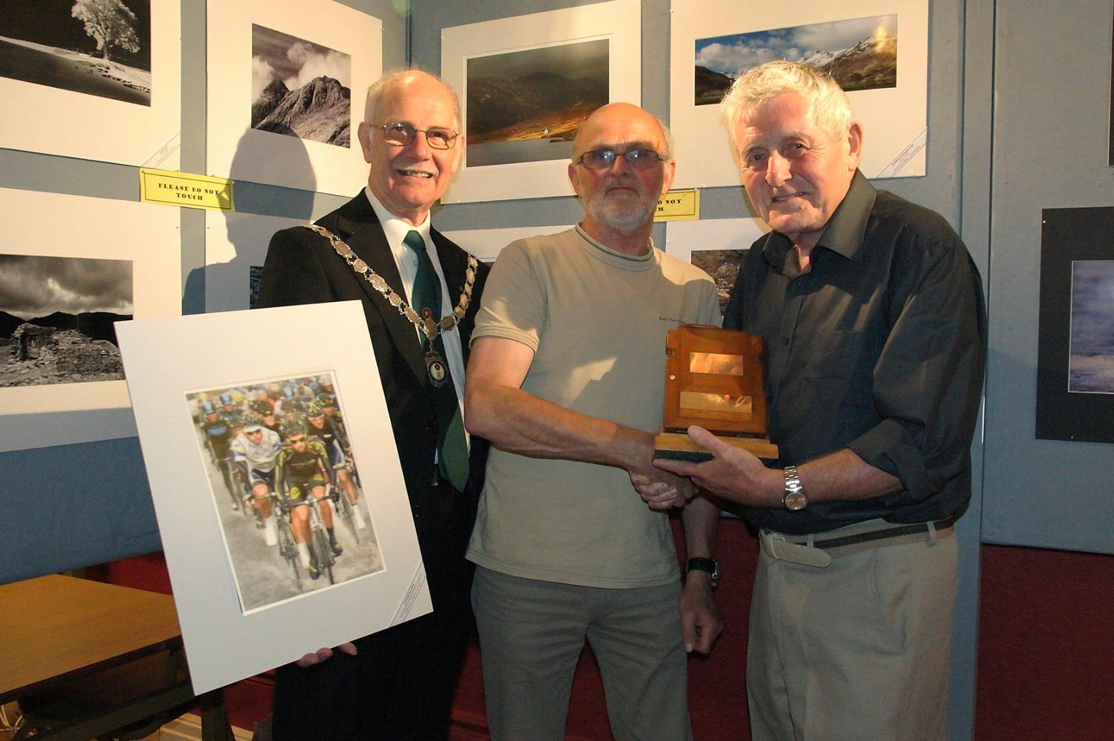 Poulton Photographic Society Exhibition