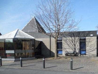 What's On at GarstangLibrary