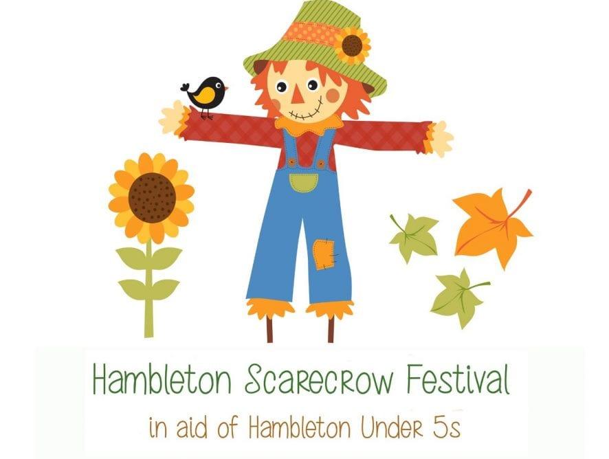 HambletonScarecrow Festival