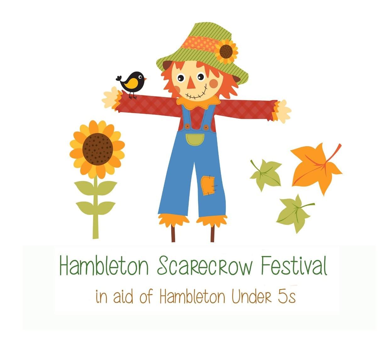 Hambleton Scarecrow Festival