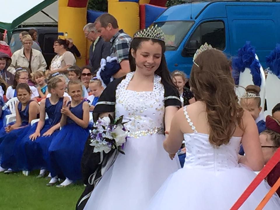 Hambleton Gala Queens 2016
