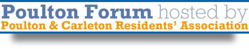 Poulton Forum 13 August 2018