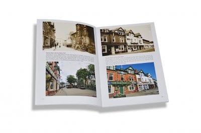Poulton-le-Fylde Through Time, Christine Storey