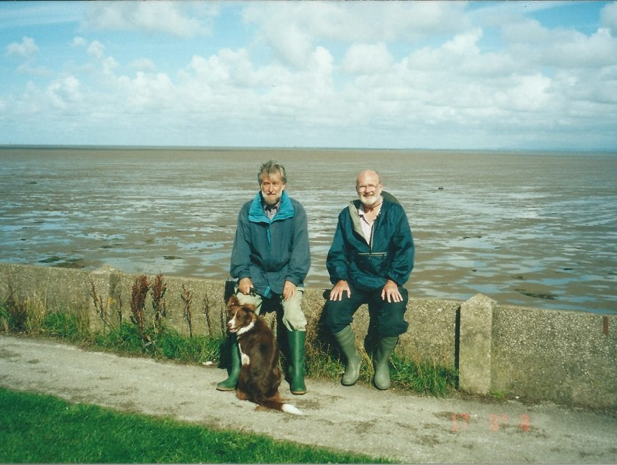 Knott End and Me