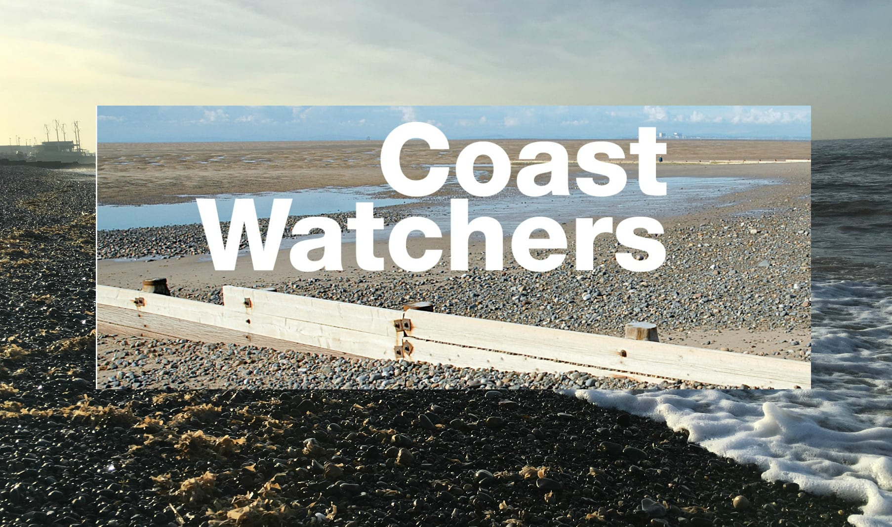 Coast Watchers